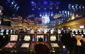 и почему впервые в истории человечества казино проиграло
