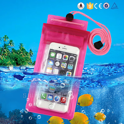 Jual Waterproof HP