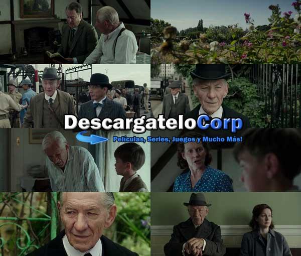 Mr Holmes DVDRip Latino