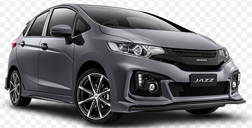 2016 Honda Jazz All New