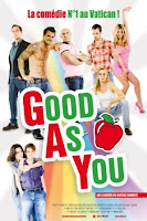 Resultado de imagen de Good as you FILM