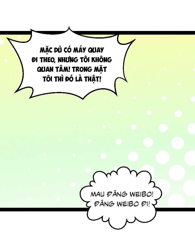 Ảnh Hậu Lão Bà Không Được Chạy chap 71 - Trang 20