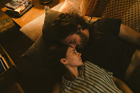Rooney Mara and Casey Affleck in A Ghost Story (9)