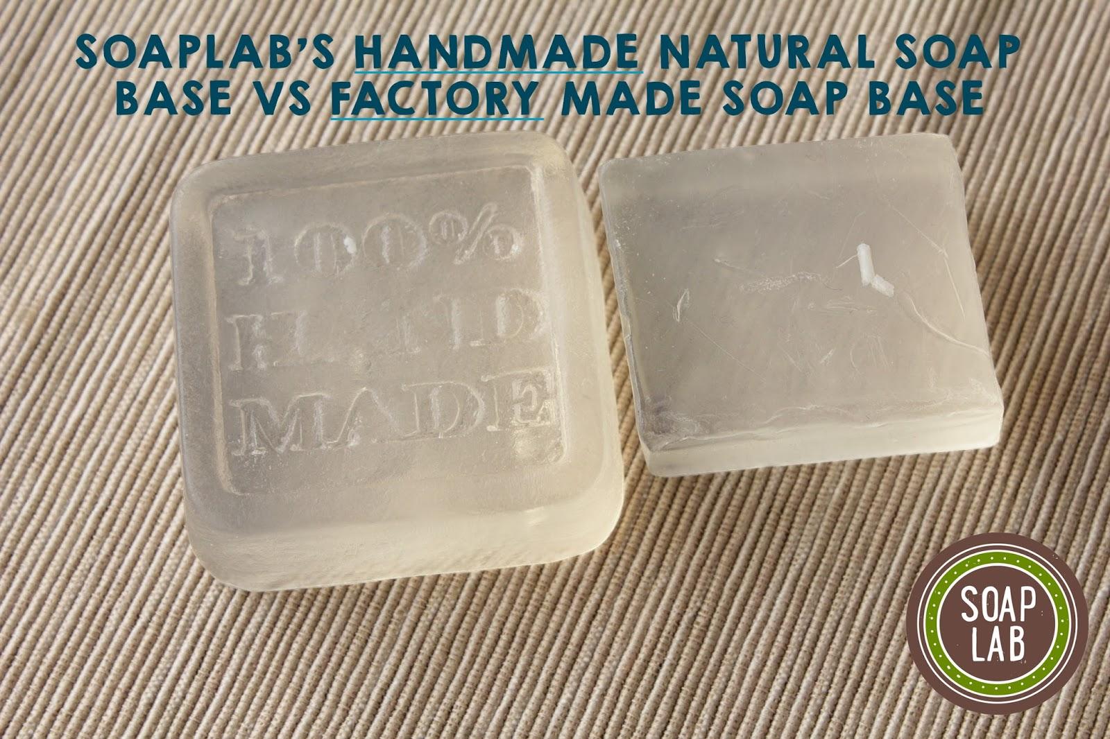 handmade organic soap base melt and pour malaysia