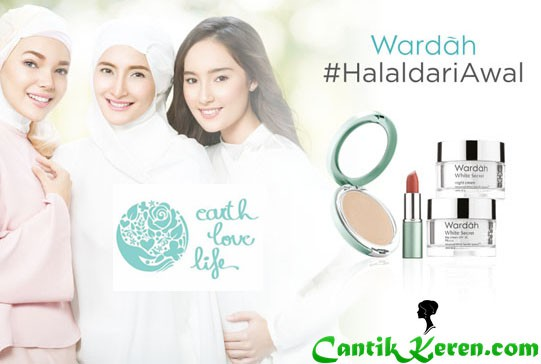 Katalog Daftar Harga Wardah Kosmetik Terbaru