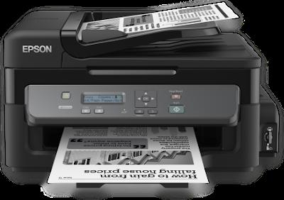 Download Driver Epson WorkForce M200