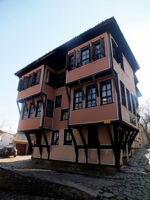 casa en plovdiv