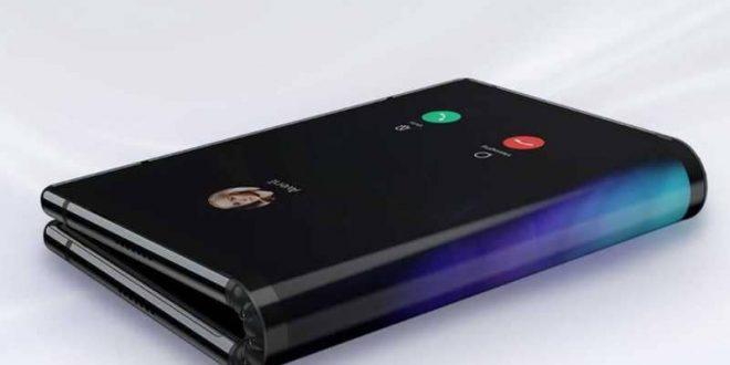هذه الهواتف القابلة للطي سنشاهدها العام القادم