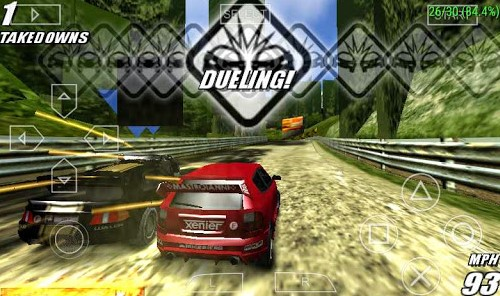 DOWNLOAD GAME BURNOUT PSP