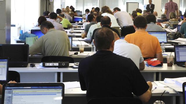 Η «ακτινογραφία» του Δημοσίου – Πώς κατανέμονται οι υπάλληλοι ανά υπουργείο