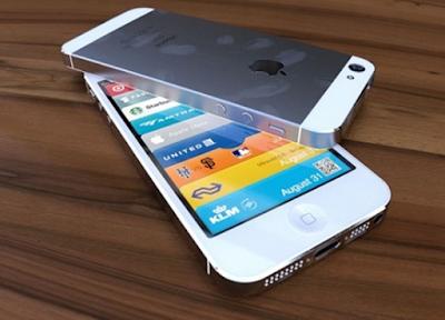 Lock iPhone 5 giá rẻ tại hà nội