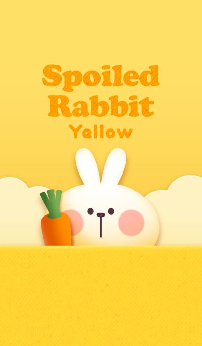 Spoiled Rabbit