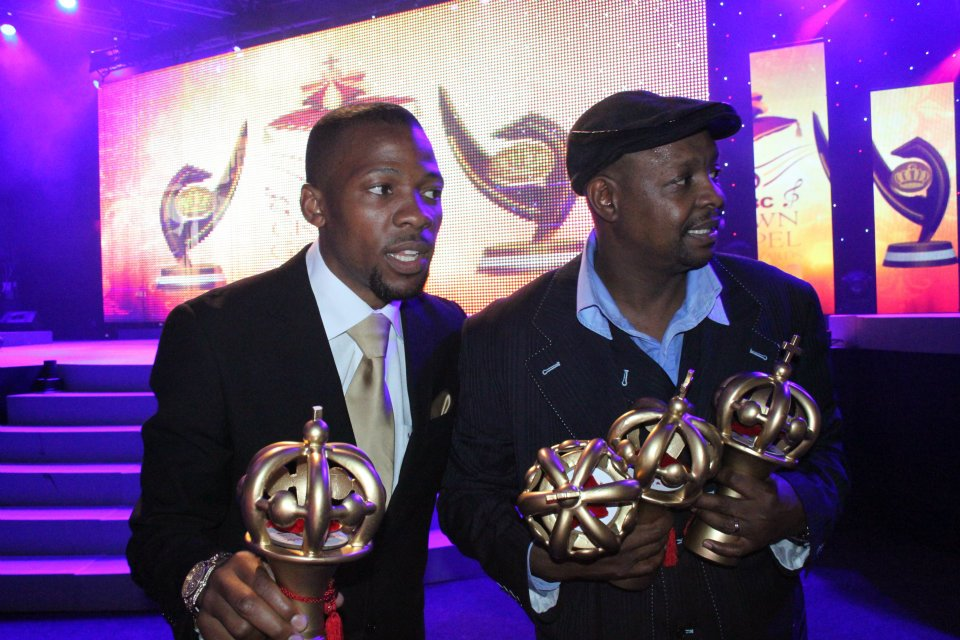 SABC Crown Gospel Music Awards