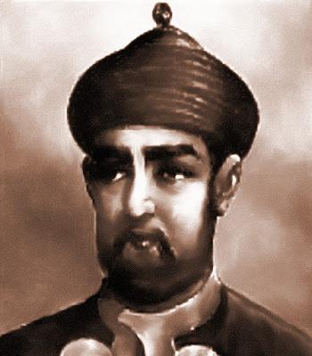 Muhammad bin Tughlaq, Sultan of Delhi
