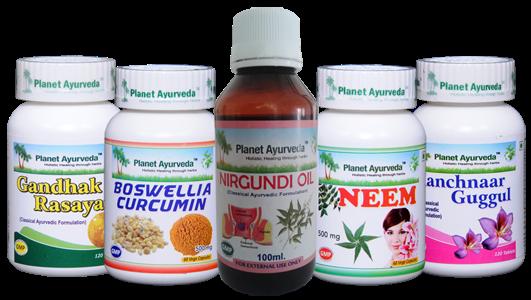Herbal Remedies for Granulomatous Mastitis