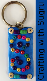 A round up of different crafts using Sugru