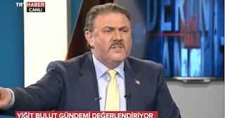 Σύμβουλος του Ερντογάν: «Θα σπάσουμε τα πόδια όποιου Έλληνα ανέβει στα Ίμια» (Βίντεο)