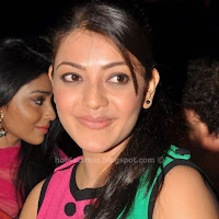 Kajal agarwal hot dress