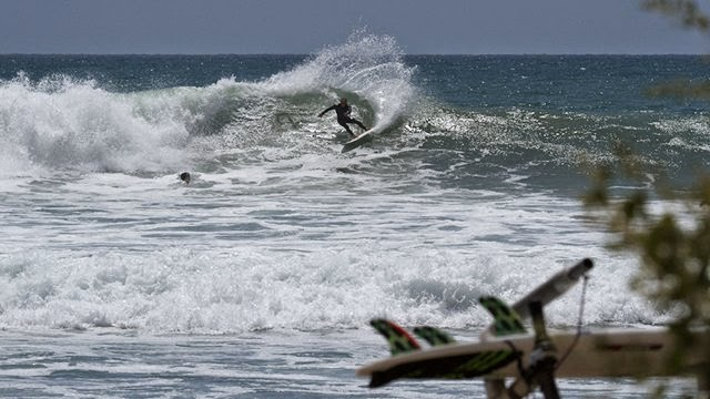 An afternoon at Lowers