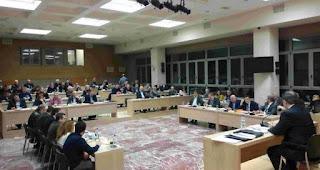 Συνεδριάζει την Παρασκευή το Περιφερειακό Συμβούλιο ΑΜ-Θ