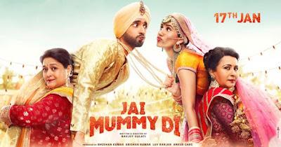Jai Mummy Di full movie Review download