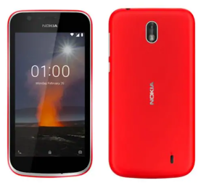 nokia 1 tested flash file