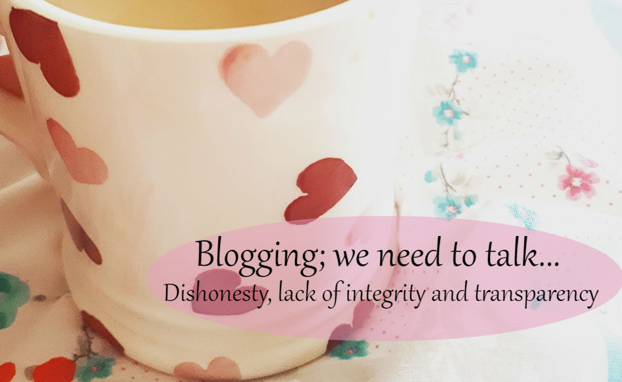 Blogging, Dishonesty, Transparency, Integrity, Influencers, Fake Followers, Bots, The Style Guide Blog