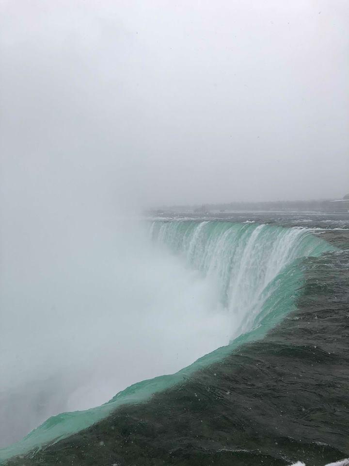 Niagara przypada za darmo