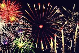 Tak Ada Resolusi untuk Menyambut Tahun Baru ?