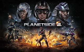 Download PlanetSide 2 PC Full Version Gratis