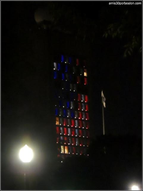 Edificio MIT 4 de Julio