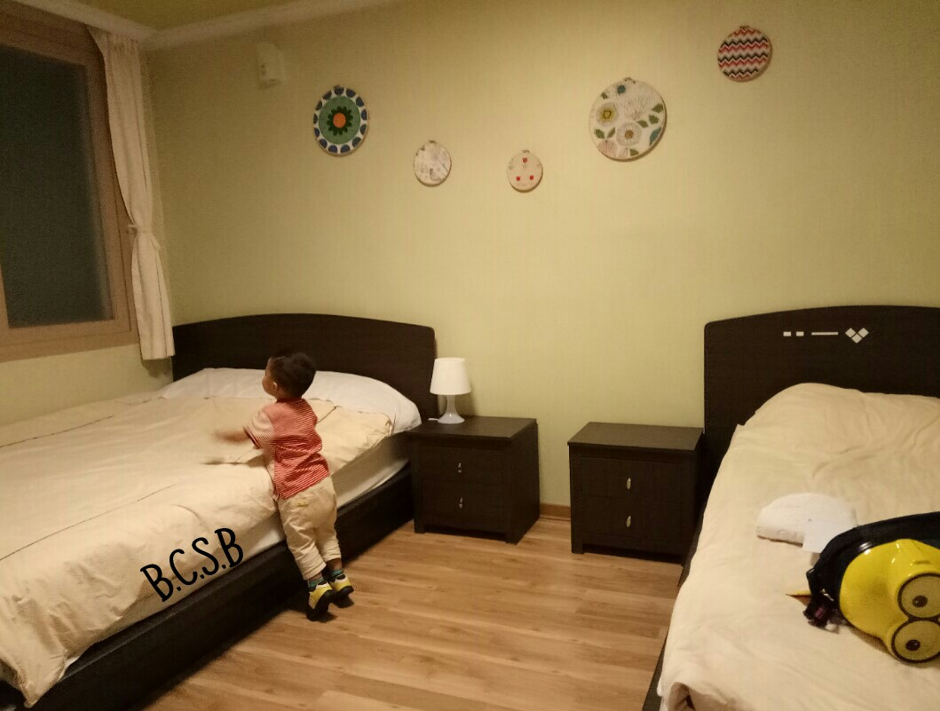 Yeha Guesthouse Jejusi