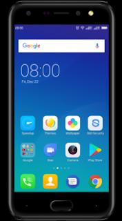 Download Firmware Evercoss M50A Max Tanpa Iklan