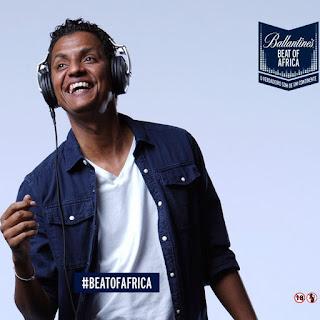 Dj Paulo Alves - Market Revolution (Original) [Beat Of Africa]