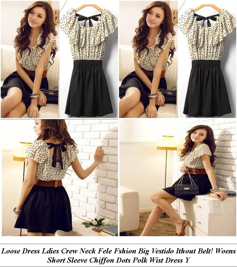 Online Shopping Dresses Australia - Levis Vintage Clothing Type - Casual Lace Dress With Sleeves
