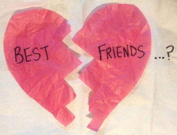 علامات صارخة تنذرك بأنه يجب قطع علاقتك مع صديقٍ سام