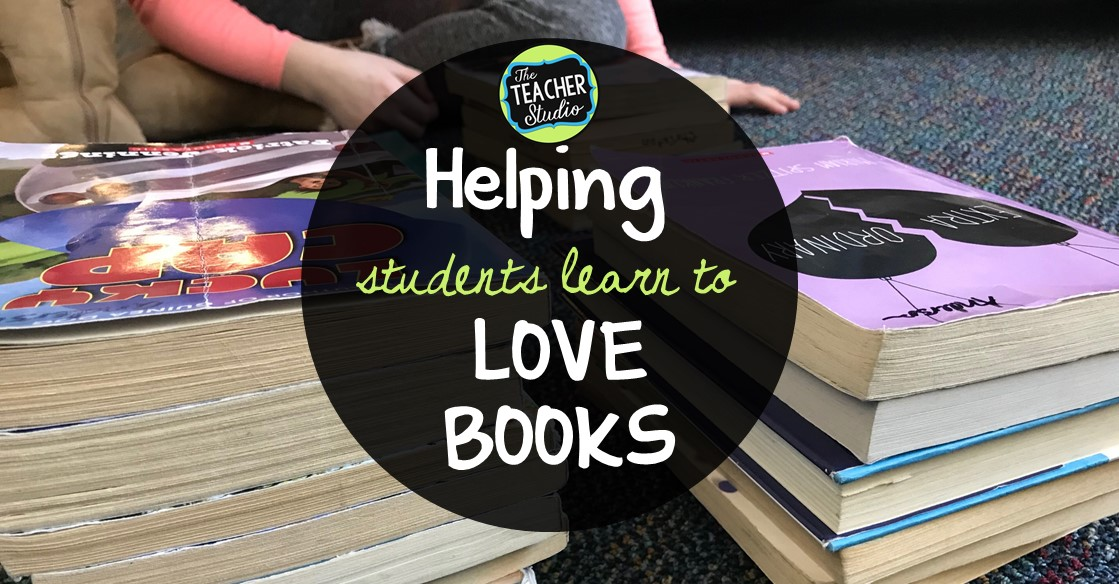 We know that students learn to read