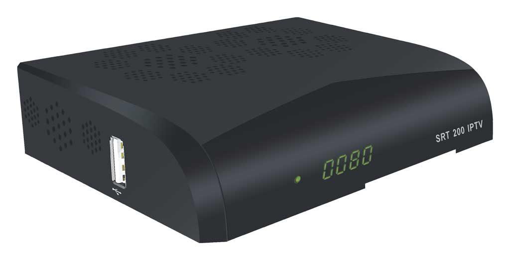 Star Track SRT-200 IPTV Receiver Software,Tools - Mr-Dish