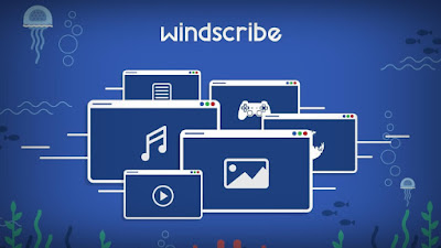 برنامج-Windscribe-VPN