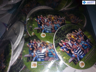 Photo Button Pins - Mother of Life Center