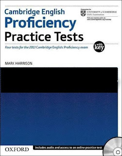 English proficiency practice tests