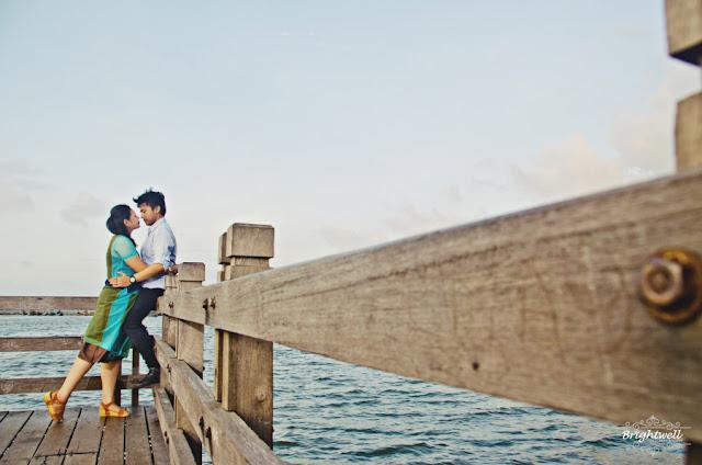 Seputar Biaya Izin Lokasi Untuk Photo Pra Nikah Pre Wedding