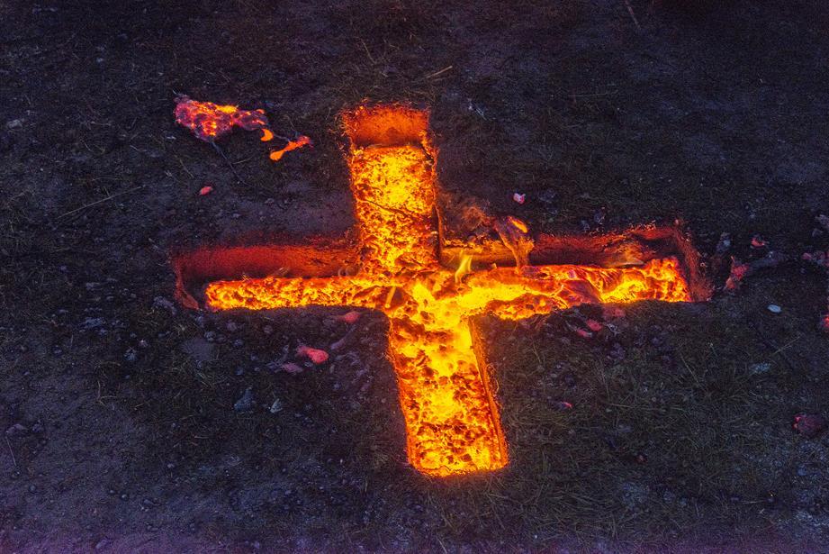 New Religion - Sakrales in der Street- und Urban Art in der Galerie ...
