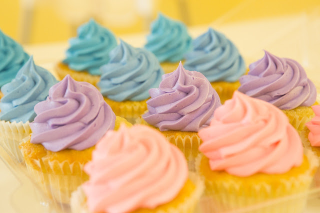 Buttercreme Icings