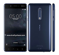 Nokia 5 features, specs and price