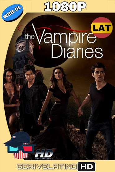 The Vampire Diaries Temporada 06 NF WEB-DL 1080p Latino-Ingles MKV