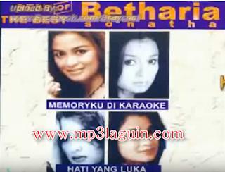 Betharia Sonata Full Album