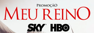 Cadastrar Promoção Sky HBO 2017 Meu Reino Viagem Game of Thrones