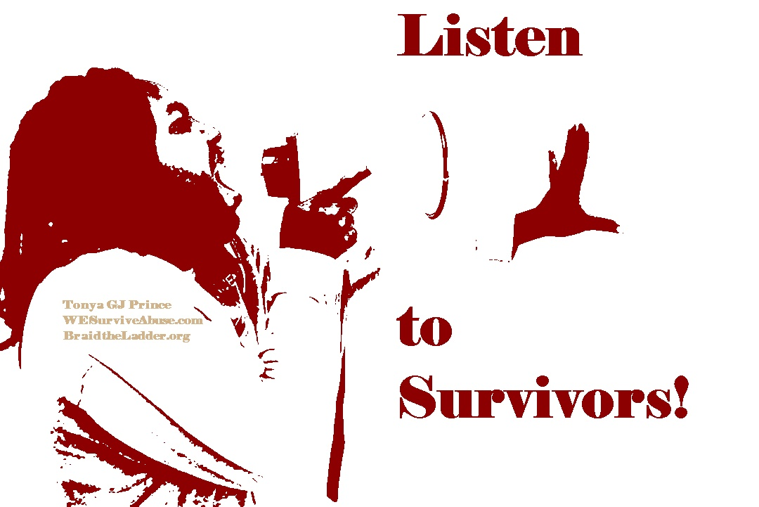 Listen to Survivors