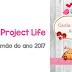 Álbum Project Life 2017